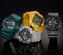 Casio G-SHOCK: ����-���� ��� ��� �������� �������� �� ��������?