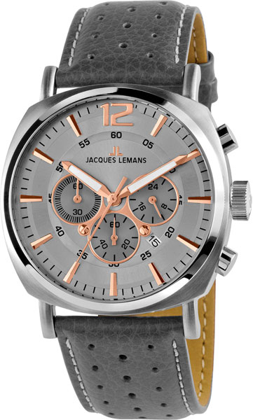 Jacques Lemans 1-1645L - Sports