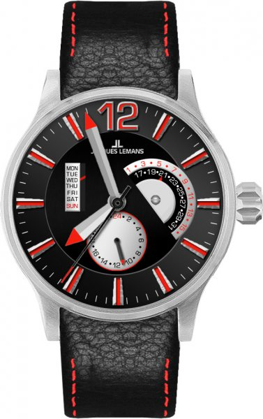 Jacques Lemans 1-1741I - Sports