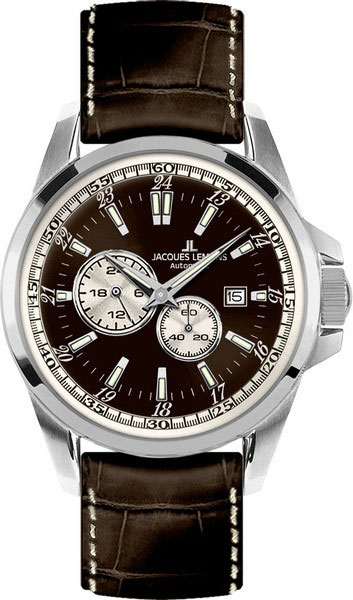 Jacques Lemans 1-1774С - Classic