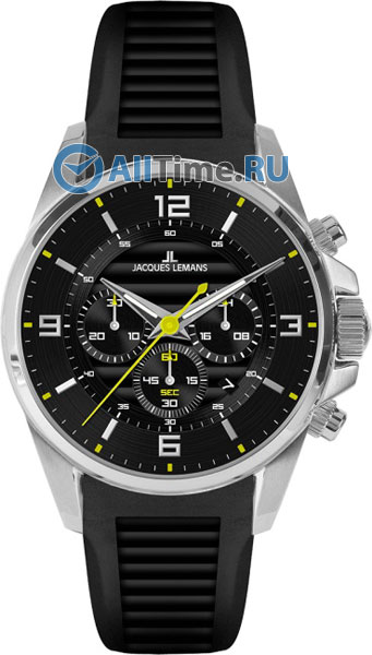 Jacques Lemans 1-1799A - Sports
