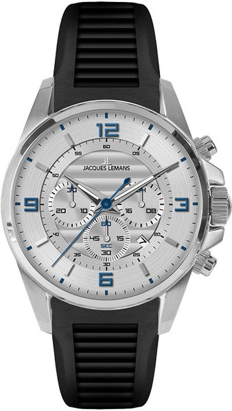 Jacques Lemans 1-1799B - Sports