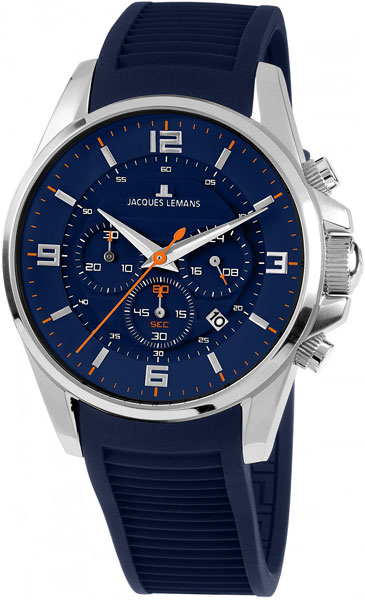 Jacques Lemans 1-1799C - Sports