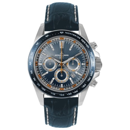 Jacques Lemans 1-1836B - Sports