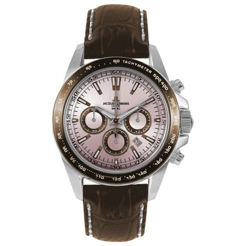 Jacques Lemans 1-1836D - Sports