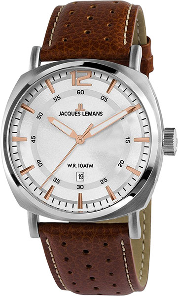 Jacques Lemans 1-1943B - Sports
