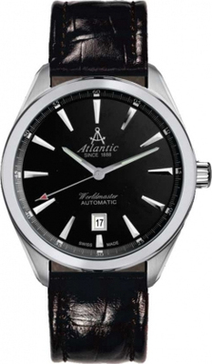Atlantic 53750.41.61 - Worldmaster