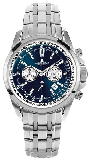 Jacques Lemans 1-1117IN - Sports