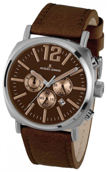 Jacques Lemans 1-1645G - Sports