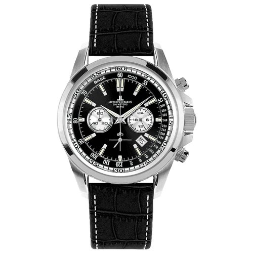 Jacques Lemans 1-1830A - Sports