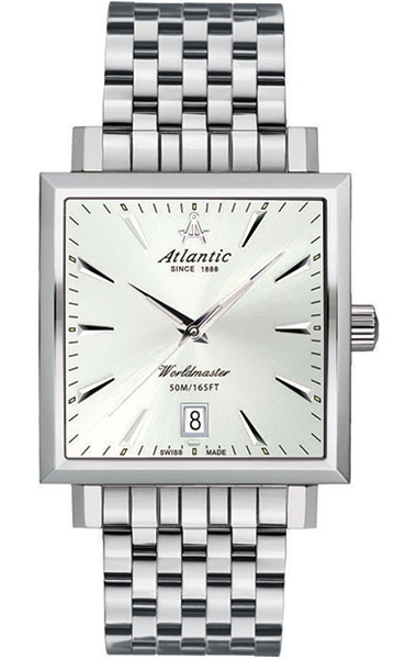 Atlantic 54355.41.21 - Worldmaster