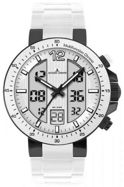 Jacques Lemans 1-1726G - Sports