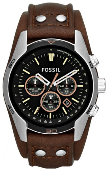 Fossil CH2891 - Chronograph