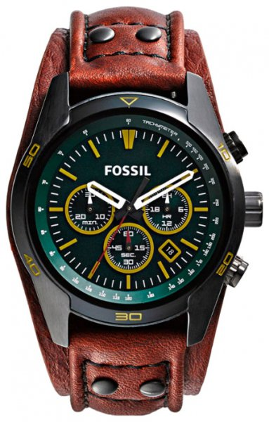 Fossil CH2923 - Chronograph