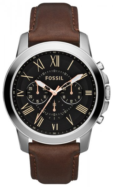 Fossil FS4813 - Chronograph