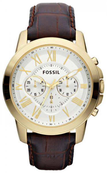 Fossil FS4767 - Chronograph