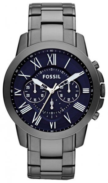 Fossil FS4831 - Chronograph