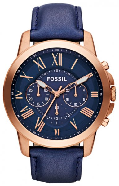 Fossil FS4835 - Chronograph