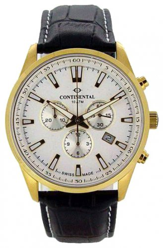 Continental 2412-GP157C - Chrono