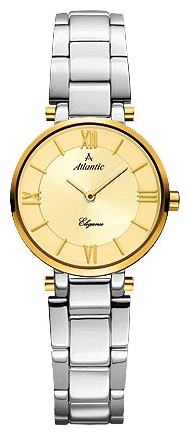 Atlantic 29033.43.38G - Elegance