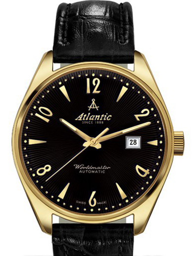 Atlantic 11750.45.65G - Worldmaster