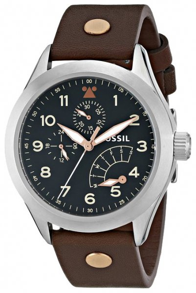 Fossil CH2939 - Casual