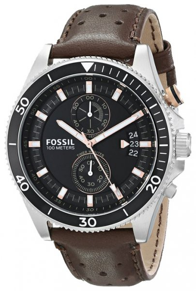 Fossil CH2944 - Chronograph