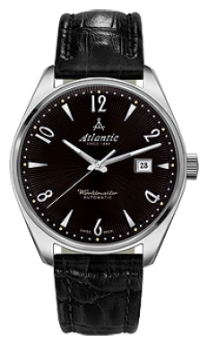 Atlantic 11750.41.65S - Worldmaster