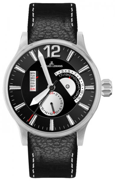 Jacques Lemans 1-1741G - Sports