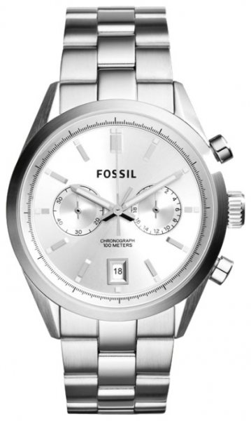 Fossil CH2968 - Chronograph