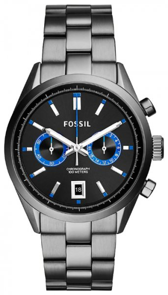 Fossil CH2970 - Chronograph