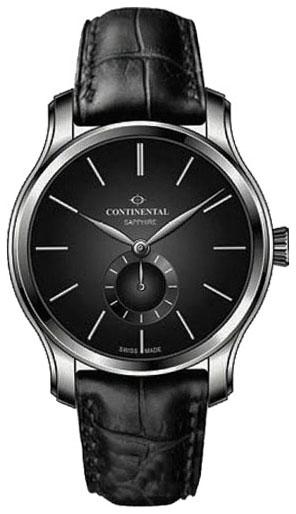 eb4e432e SibWatch / Sapphire Splendour / Мужские часы / Continental ...