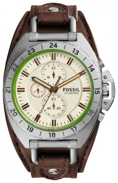 Fossil CH3004 - Chronograph