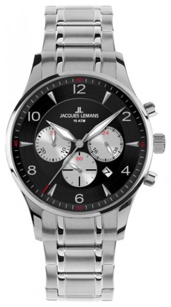 Jacques Lemans 1-1654I - Sports
