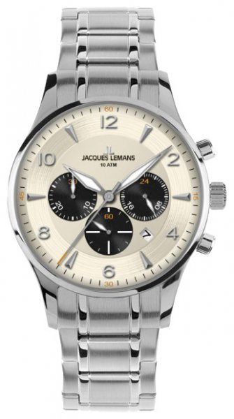 Jacques Lemans 1-1654M - Sports