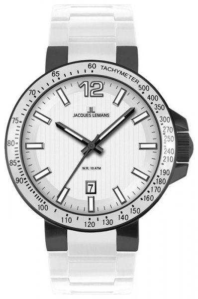 Jacques Lemans 1-1695G - Sports