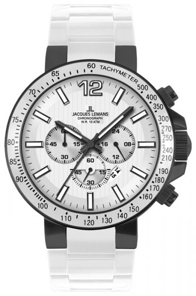 Jacques Lemans 1-1696G - Sports