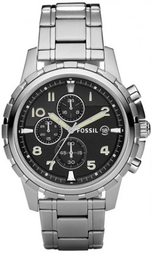 Fossil FS4542 - Chronograph