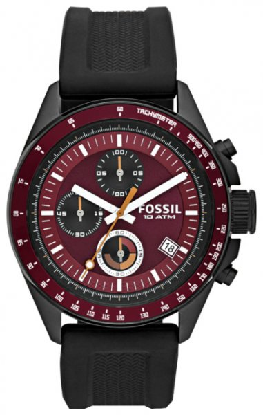 Fossil CH2876 - Chronograph