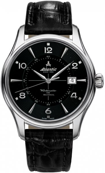 Atlantic 52752.41.45S - Worldmaster
