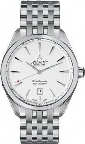 Atlantic 53755.41.21 - Worldmaster