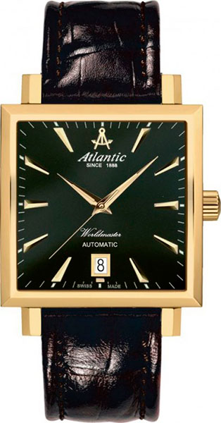Atlantic 54750.45.61 - Worldmaster