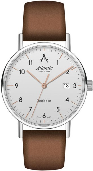 Atlantic 60352.41.25R - Seabase