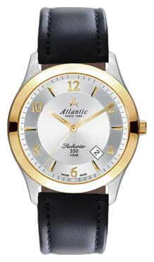 Atlantic 31360.43.25 - Seahunter
