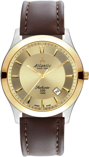 Atlantic 71360.43.31G - Seahunter