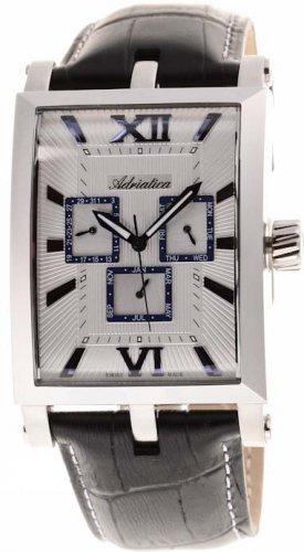 купить Часы Adriatica A1112.52B3QF, интернет магазин часов a7e317540aa
