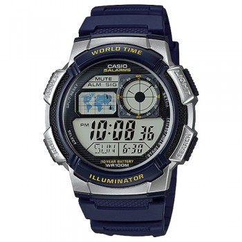 Casio AE-1000W-2A - Standart Digital (электронные)