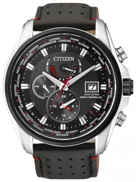 Citizen AT9036-08E - Eco-Drive Chronograph