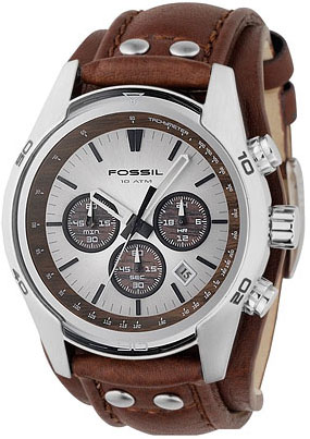 Fossil CH2565 - Chronograph