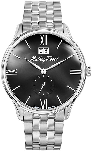 Mathey-Tissot H1886MAN - Edmond